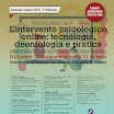 Online psychological interventions: technology, ethics and practice