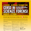 Forensic Science Course - IV edition