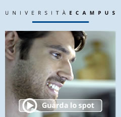 Spot televisivo università ecampus