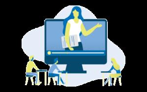 logo certificazione eipass TEACHER