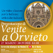 Come to Orvieto