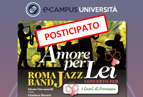 Love for Her - Roma Jazz Band
